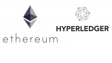 Ethereum and Hyperledger
