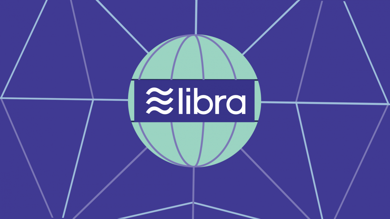 Libra cryptocurrency share price