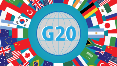 G20 Finance Ministers Meeting