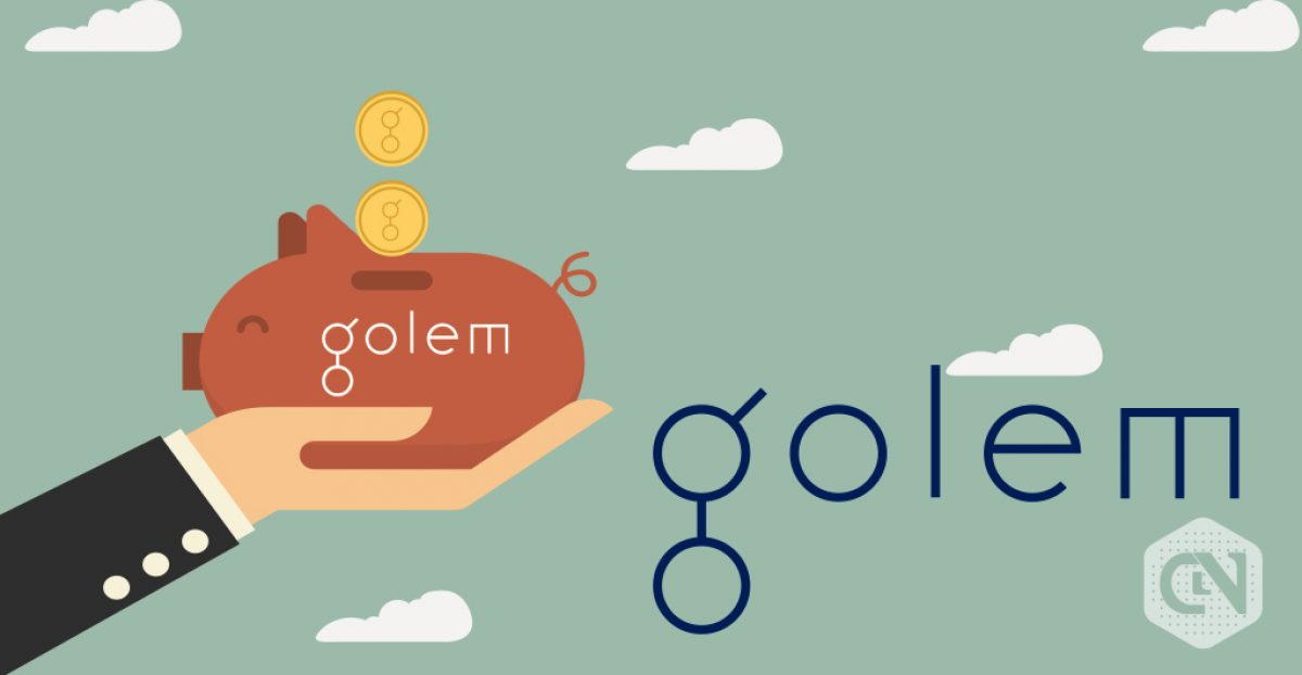 should i invest in golem cryptocurrency