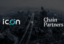 ICON and Chain Partners