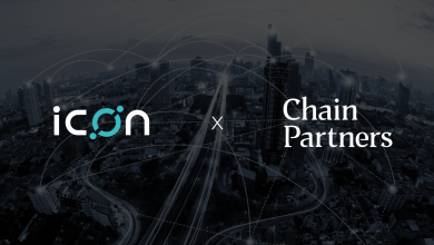 Photo of South Korean Company ICON Has Stepped Into Strategic Partnership With Chain Partners