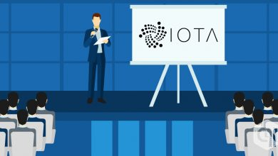 Photo of IOTA Price Analysis: It Will Not Be Easier For IOTA To Peep Up Above The Bearish Mark Soon
