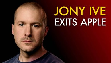 Photo of Jony Ive Who Designed iPhone Decides To Leave Apple