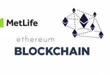 MetLife Ethereum Blockchain