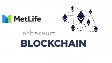 Photo of MetLife To Soon Adopt Ethereum Blockchain, Wants To Disrupt The Global Insurance Sector