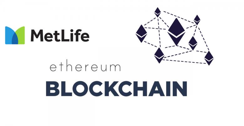 MetLife Ethereum Blockchain