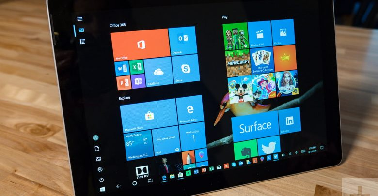 Microsoft Tablet For Both Windows And Android To Be Launched Next Year