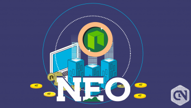 Photo of NEO Price Analysis: Neo Gets Strong Backing To Increase Mass Adoption Of The Token