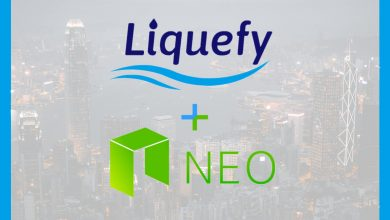 Photo of NEO Global Development and Liquefy Collaborate For Development of Security Token Ecosystem