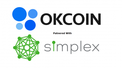 OkCoin Partnered With Simplex