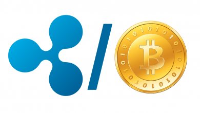 Ripple and Bitcoin