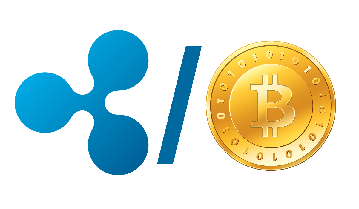 Weiss Ratings feel that Ripple and Bitcoin complement each other