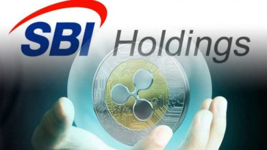 SBI Holdings Ripple