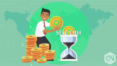 Photo of Siacoin Price Analysis: Siacoin On The Track To Catch The Bull