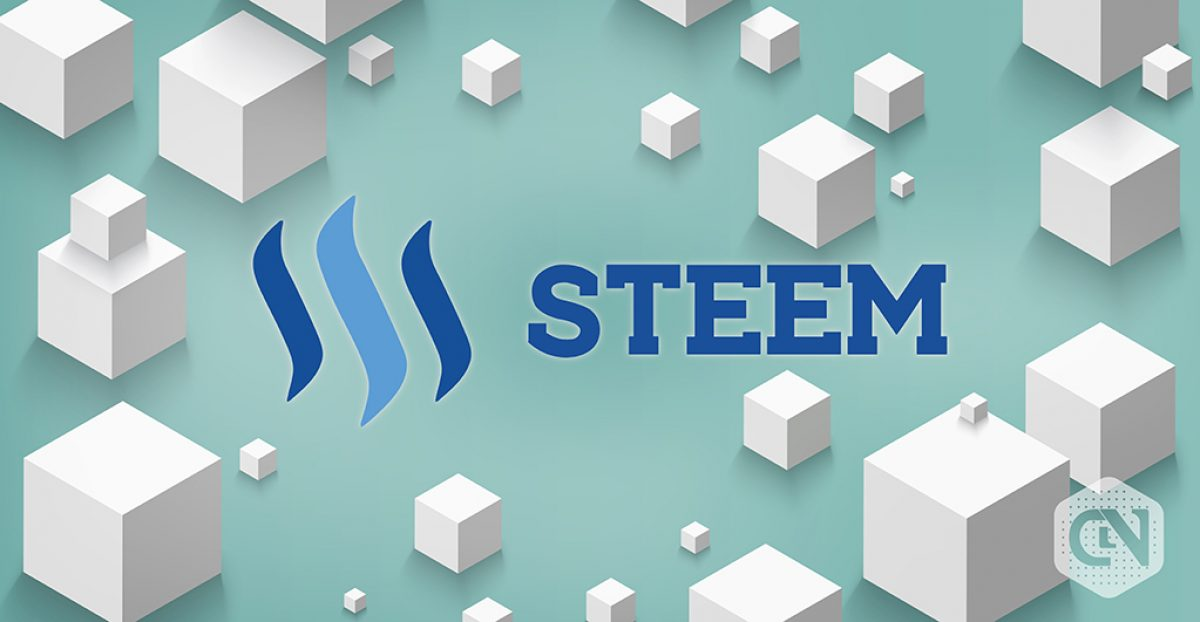 steem cryptocurrency price