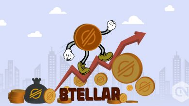 Photo of Stellar Price Analysis: Stellar (XLM) Continues To Trade With Saturnine Mood