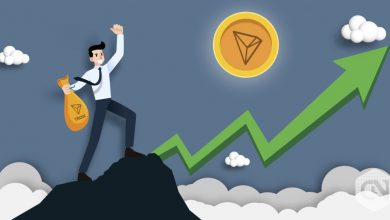 Photo of Tron Price Analysis: Tron (TRX) is Gaining Strength to Ride the Bull