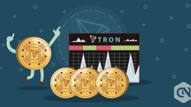 Photo of Tron Price Analysis: A $4.57M Lunch with Buffet has Hiked Tron's Reputation