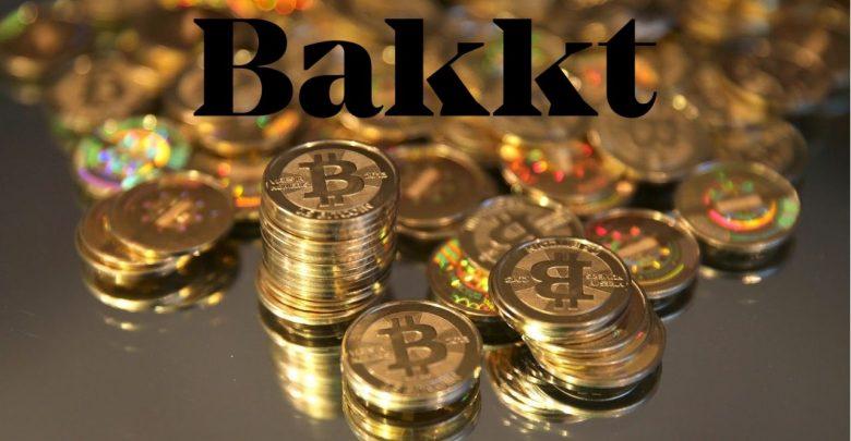 Testing of Bakkt Bitcoin Futures