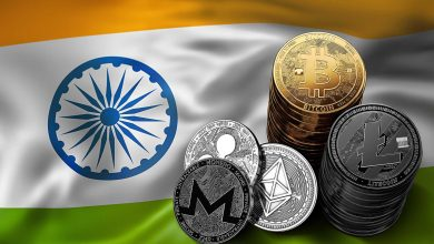 Banning of Cryptocurrency in India