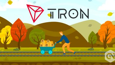 Photo of Tron Price Analysis: Current Price Drop In Tron (TRX) Has No Legs