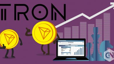 Photo of Tron Price Analysis: Intraday Recovery In Tron (TRX) Price; Indicating An Upsurge In Upcoming Days