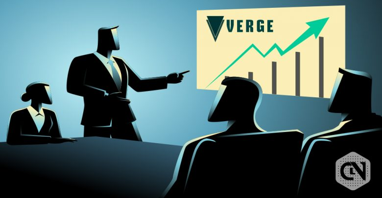 XVG Coin Price Analysis