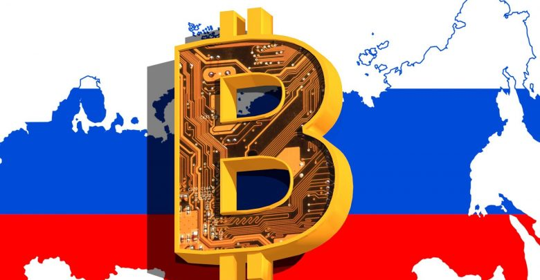Russia Crypto Trading