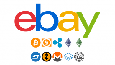ebay and cryptocurrency