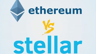 Photo of Ethereum Vs Stellar: Ethereum (ETH) Rises 9% While Stellar (XLM) Drops By 8% In The Last Five Days