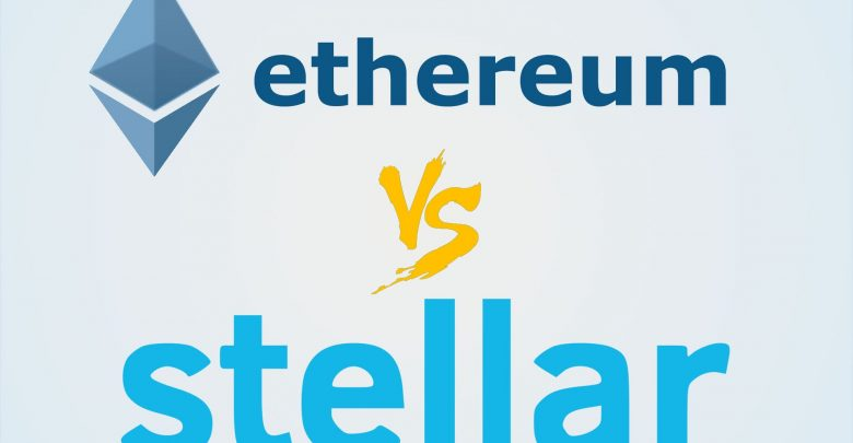 ethereum-vs-stellar