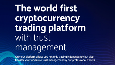 Photo of Finally, A Platform That Will Help Solve Crypto's Trust Issues