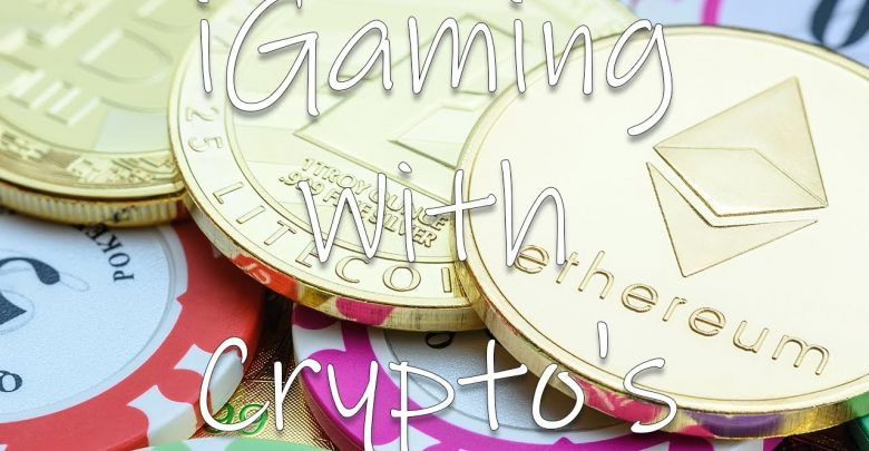 iGaming and Crypto