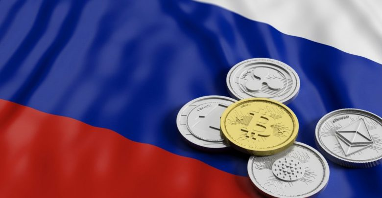 Russia Own Cryptocurrency