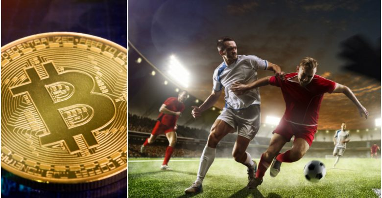 Football and crypto