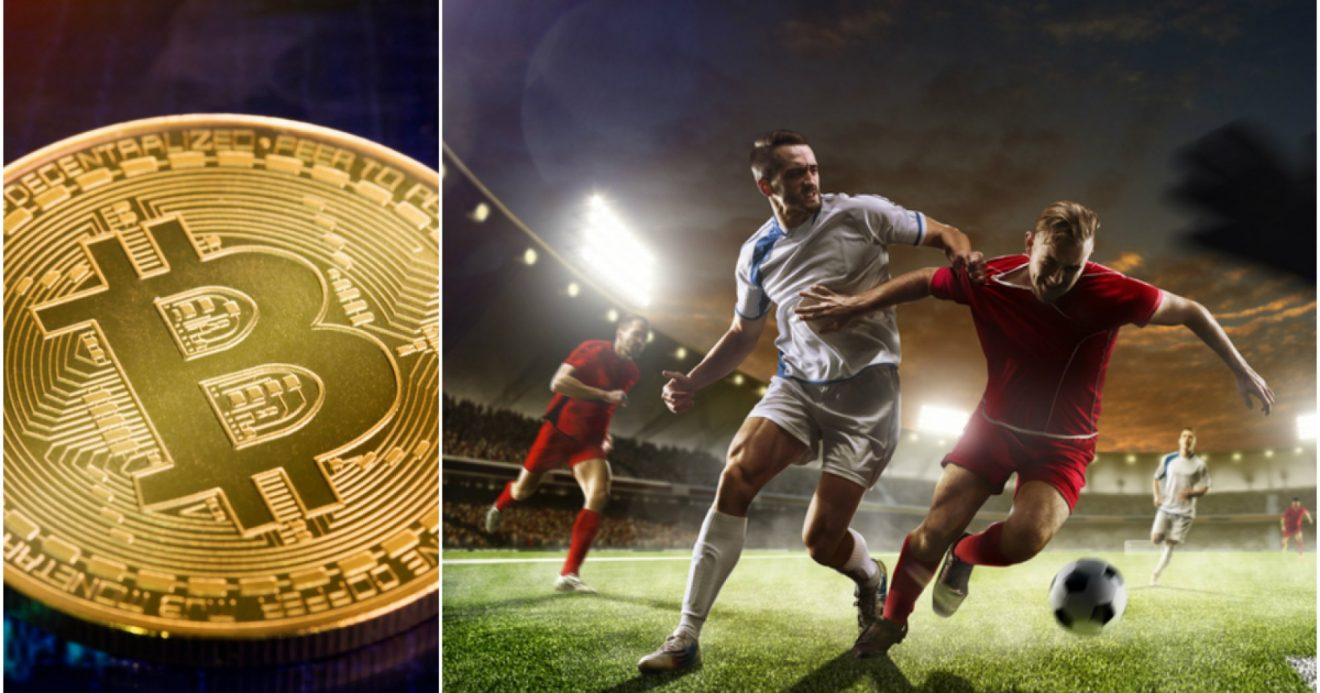 A Famous Portuguese Football Will Now Be Accepting Crypto