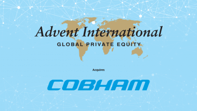 Private Equity Group Advent Acquires Cobham