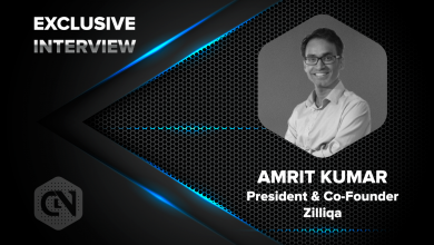 Photo of President And Co-Founder of Zilliqa, Amrit Kumar Speaks Exclusively With CryptoNewsZ