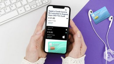 Photo of Apple's Credit Card to Be Launched in August, Says CEO Tim Cook