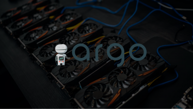 Argo Blockchain Shares Surge As Mining in 2nd Quarter Beats All Expectations