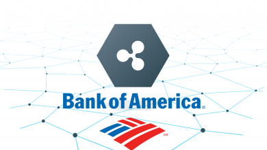 Photo of Bank of America To Utilize Ripple Blockchain For Interbank Communication Application