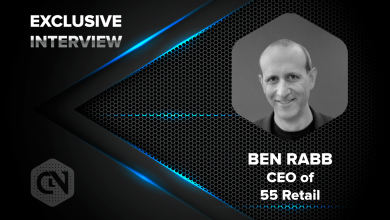 Photo of Exclusive Interview With Ben Rabb, CEO of 55 Retail