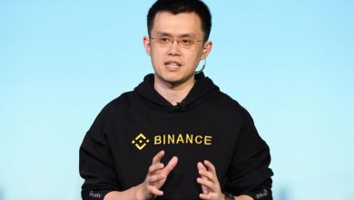 Binance CEO- Changpeng Zhao