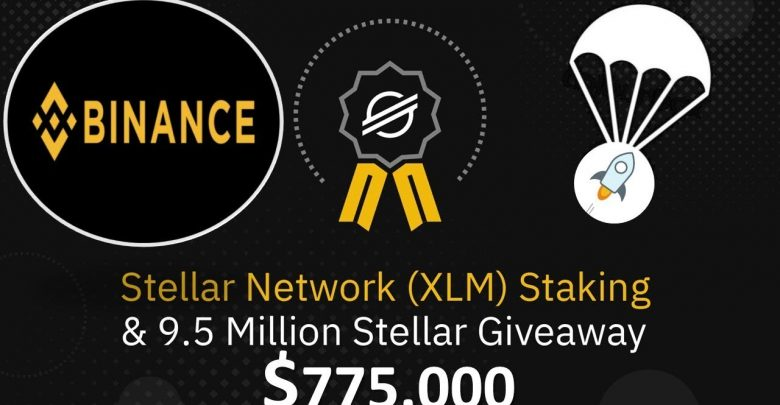 Binance and Stellar