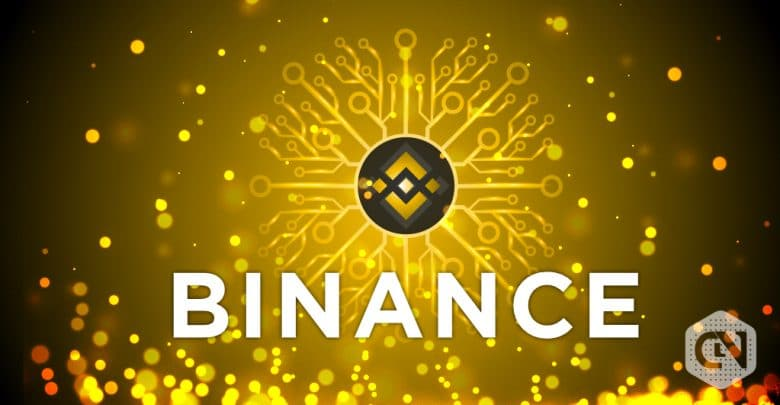 Trust Wallet by Binance