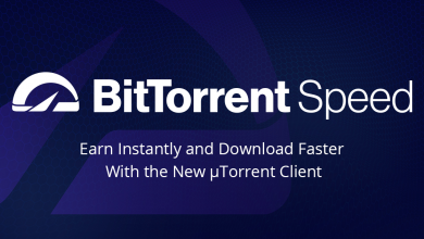 BitTorrent Speed