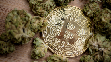 Bitcoin And Marijuana