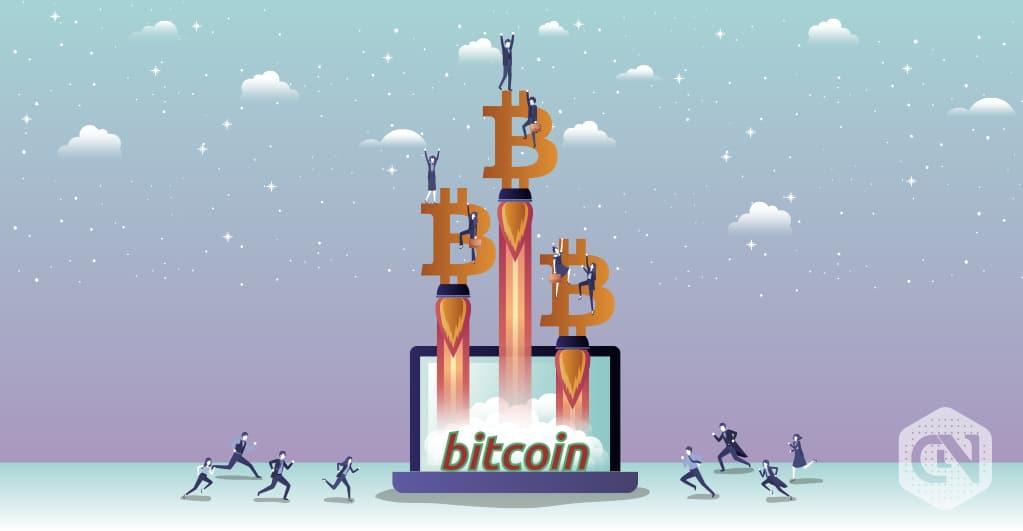 bitcoin price - photo #39
