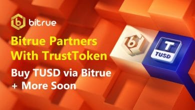 Photo of Trading Platform Bitrue Partners with TrustToken, Will Allow Deposits of TUSD on the Platform
